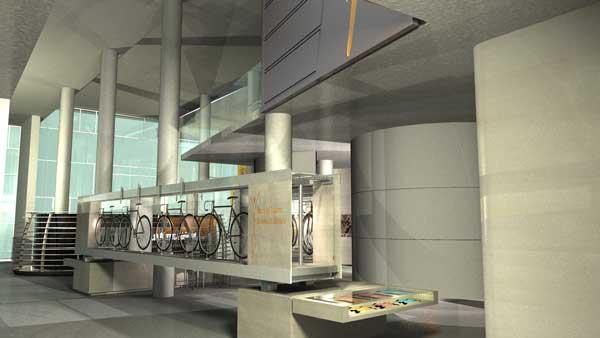 Cimeli - Museo del ciclismo