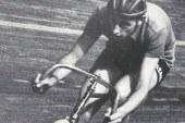 Il record dell'ora di Fausto Coppi al Vigorelli di Milano