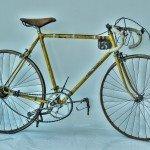 La bici di Bartali del Tour del '38