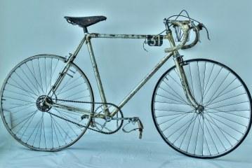 Numeri e biciclette nella storia: Gino Bartali