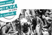 Il Museo del Ghisallo e gli Itinerari di Scienza, tecnologia e industria in Lombardia per EXPO 2015