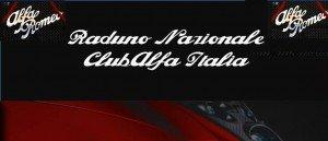 Raduno Nazinale Alfa Club 20-21 giugno