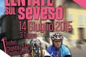 1° Trofeo Chateau d'Ax – Città di Lentate sul Seveso
