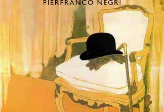 """Presentazione del libro """"Bellagio. Il villaggio dei diplomatici"""""""