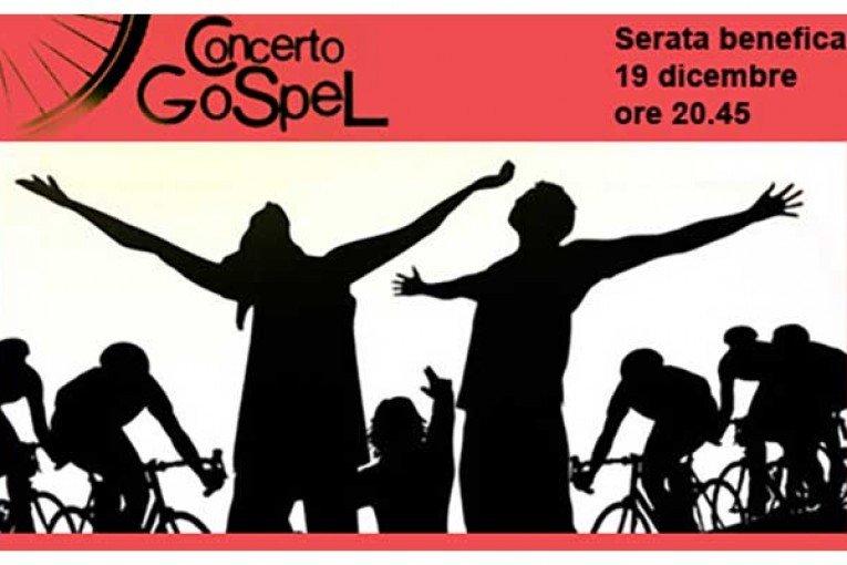 Il 19 dicembre, concerto Gospel benefico, al Museo del Ghisallo
