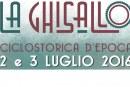 """2-3 luglio_""""LA GHISALLO""""_LA PARTENZA DAL VIGORELLI CON VISITA AL CANTIERE"""