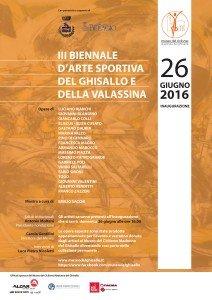 #museodelghisallo_III biennale dello sport