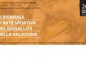 Dal 26 giugno_III BIENNALE D'ARTE SPORTIVA DEL GHISALLO E DELLA VALASSINA