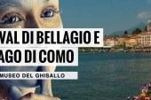 CONCERTO DEL FESTIVAL DI BELLAGIO E DEL LAGO DI COMO AL MUSEO DEL