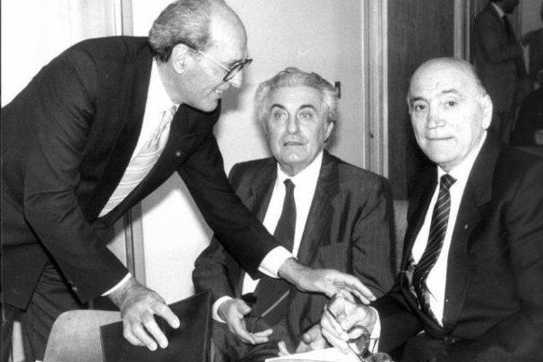 Alfredo Martini, Vincenzo Torriani e Fiorenzo Magni: la storia del ciclismo sono loro. E il Museo del Ghisallo la custodisce per sempre