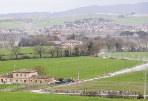 Stradebianche: a Siena sarà gran ciclismo