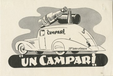 In Giro ci beviamo un Campari. A Milano!