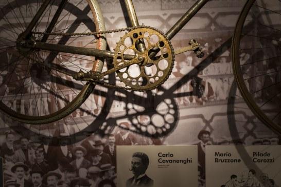 Una rete di musei vintage scatta dal Passo Rolle