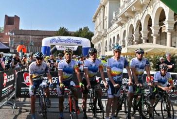 La GF Don Guanella sulle strade del ciclismo