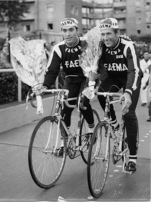 Cycling Adorni e
